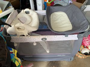 Graco playpin for Sale in McKinney, TX