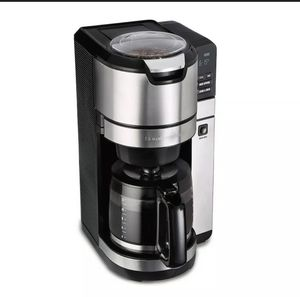 Hamilton Beach Programmable Grind and Brew 12 Cup Coffee Maker for Sale in Norfolk, VA