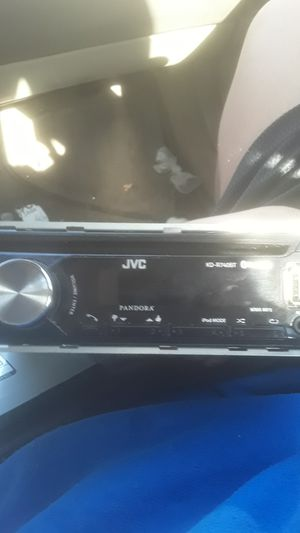 jvc bluetooth audio system for Sale in Manassas, VA