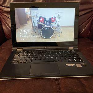 """Lenovo Ideapad 11"""" for Sale in Spring, TX"""