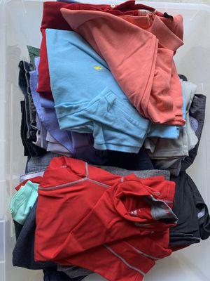 Men's designer clothing - med & lg for Sale in Atlanta, GA