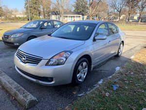 Nissan Altima for Sale in Louisville, KY