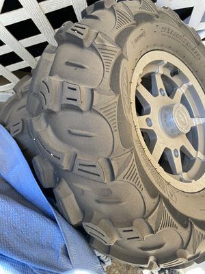 Polaris Ranger wheels for Sale in Murrieta, CA