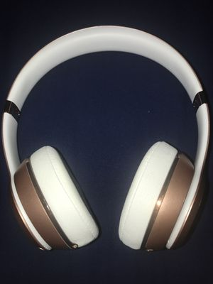 Beats wireless rose gold for Sale in Bellevue, WA