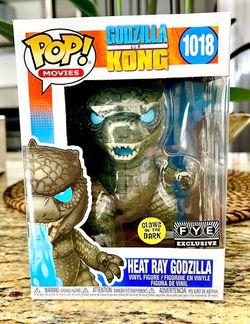 Godzilla  (Glow) FYE Exclusive  for Sale in Sacramento, CA