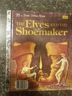 The Elves and the Shoemaker for Sale in Providence, RI