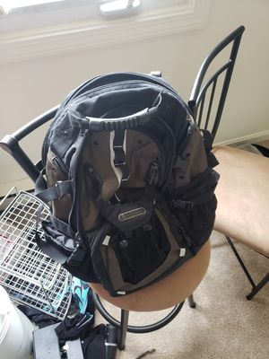Good fishing backpack for Sale in Grafton, MA