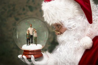 Pictures With Santa for Sale in Cape Coral,  FL