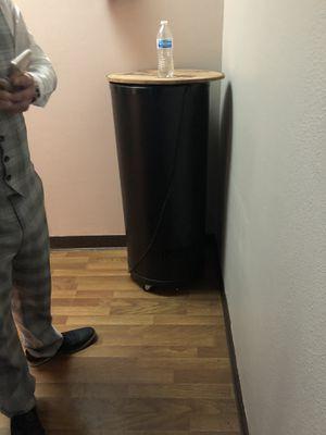 Electric impulse cooler for Sale in Amarillo, TX