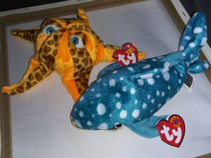 Ty beanie babies for Sale in Fort Lauderdale, FL