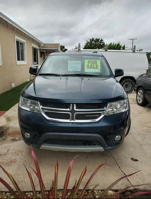 2014 Dodge Journey for Sale in Hialeah, FL