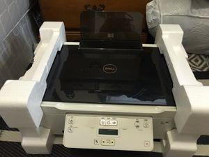 Dell all in one wireless inkjet printer for Sale in Pasadena, TX