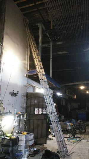 36extencion ladder 36' for Sale in San Francisco, CA