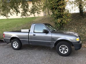 2007 Ford Ranger for Sale in Halethorpe, MD