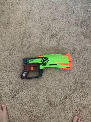 Nerf gun crossbow for Sale in Sarasota, FL