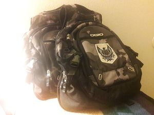Ogio Monster Army Backpacks-10$ each for Sale in Hemet, CA