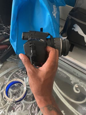 Sony SLT-A33 for sale or trade for Sale in Reisterstown, MD