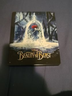 Beauty And The Beast Live Action for Sale in Cape Coral,  FL