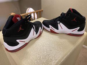 Like new! Worn twice! Nike Air Jordan Alpha 3% Size 12 for Sale in Glendale, AZ