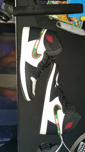 Size 13 jordan 1 a star is born for Sale in San Jose, CA
