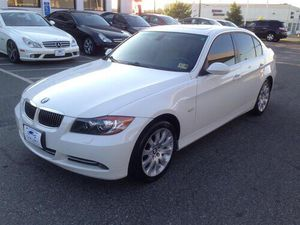 2008 BMW 3 Series 335xi for Sale in Baltimore, MD