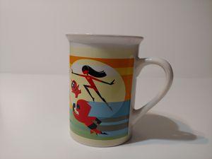 Disney Pixar The Incredibles Coffee Mugs 2018 for Sale in Santa Ana, CA