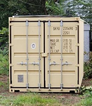 Shipping Containers Including Delivery; Storage, Sheds, Cargo for Sale in Baltimore, MD