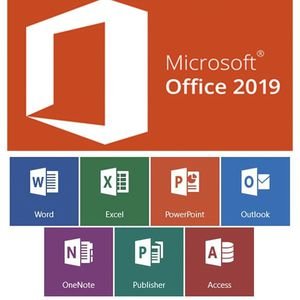 Microsoft Office Pro Plus Suite - Word Excel PowerPoint Publisher for Sale in Los Angeles, CA