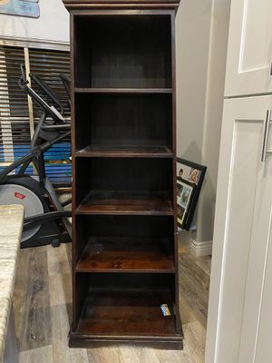 Wood shelf for Sale in Clermont, FL