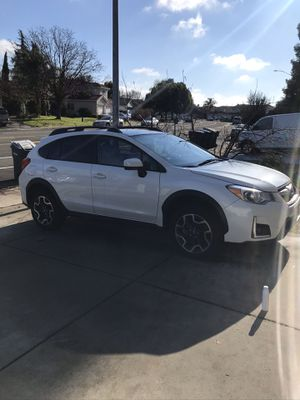 2016 Subaru Crosstrek for Sale in Sacramento, CA