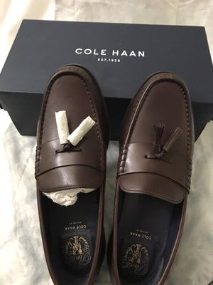 Brand New Cole Haan Pinch Fringe Tassel Dress Shoes for Sale in West Palm Beach, FL