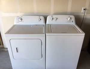 Washer & Dryer for Sale in Pueblo West, CO