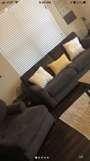 Couch and Chase Combo for Sale in Flower Mound, TX