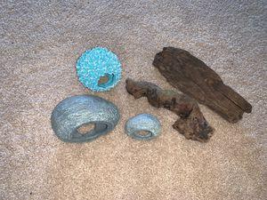 Fish/Reptile Tank Accessory Designs for Sale in San Diego, CA