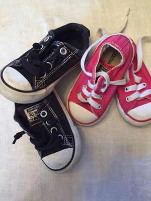 Converse toddlers for Sale in Payson, AZ