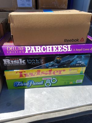 Board games for Sale in Westminster, CO