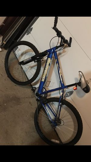 "Nice bike 26"" for Sale in St. Charles, IL"
