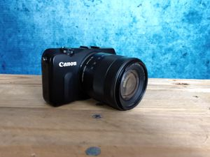Canon eos m for Sale in Woodway, WA