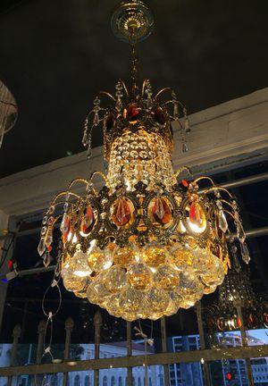 Chandelier light for Sale in Oakland, CA