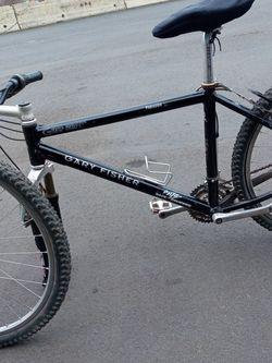 Gary Fisher Parogon Mountain Bike With Shocks! for Sale in Portland,  OR