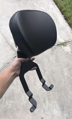 Motorcycle BMW 1600 GT Driver Backrest for Sale in Orlando, FL