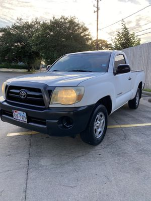 Toyota Tacoma for Sale in Pasadena, TX