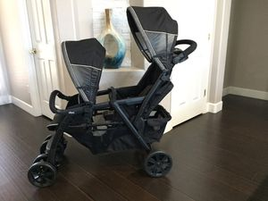 Brand new Chicco Cortina Together Double Stroller for Sale in Peoria, AZ