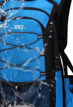 Brand New Insulated Hydration Backpack With Mesh Pocket for Sale in West Palm Beach,  FL