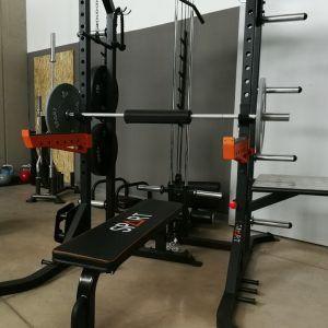 Advanced Squat Rack for Sale in West Palm Beach, FL
