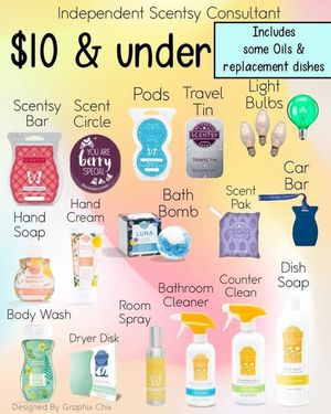 Scentsy products for Sale in Portland, OR