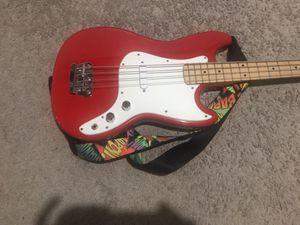 Bass Guitar for Sale in Burlington, NJ