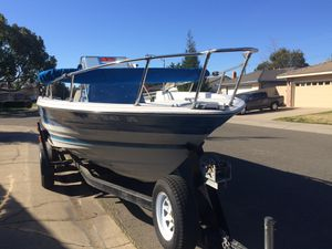 Fishing Boat for Sale in Lodi, CA
