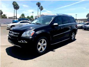 2012 MERCEDES-BENZ GL-CLASS for Sale in Moreno Valley, CA