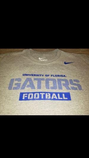FLORIDA GATORS Adult XL Shirt for Sale in Orange Park, FL